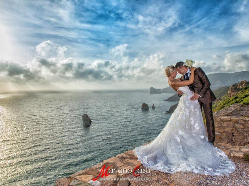 Foto Matrimoni in Sardegna